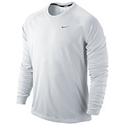 Nike Miler Long Sleeve UV Jersey Team SS13